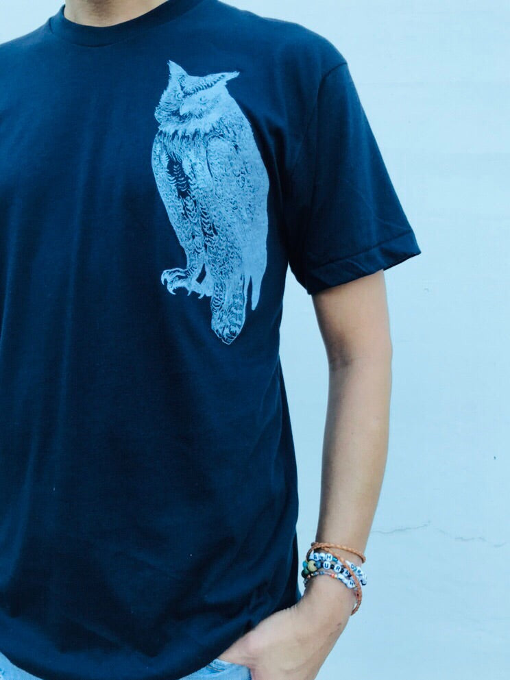 Night Watcher - unisex tee