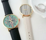 Original Aztec watch