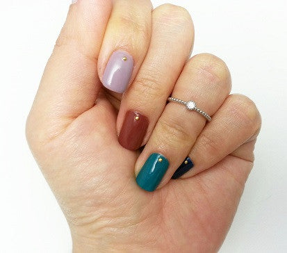 Juliet midi ring