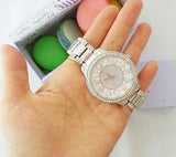 Bling 52 watch