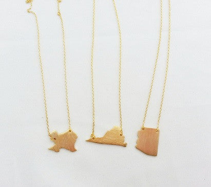 States Necklaces