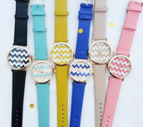 Chevron Watch (7colors)