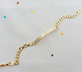 Luxury chain bracelet