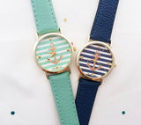 Stripe Anchor watch