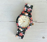 (sale) New Rosy around watch