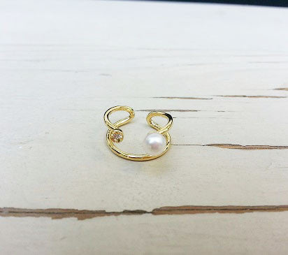 Giani mini ring