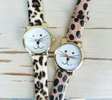 Hello hello Kitty watch