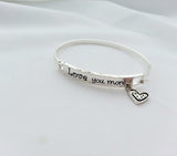 Love you more Bangle