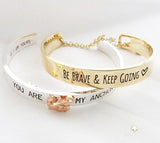 Dear Friends bracelet