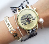 Lucky Elephant watch 2