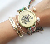 Lucky Elephant watch 3