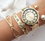 Cute Number watch