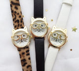 Meow Time Watch