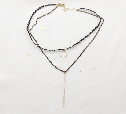 CHiC Bar choker