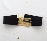 5 Chains Bridge Choker