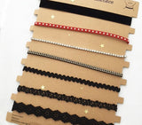 Seven Chokers set 2