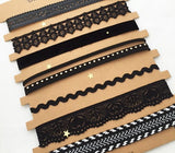 Seven Chokers set 3