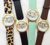 Big Meow time watch