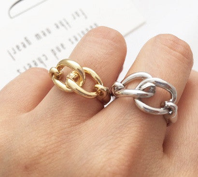 City Chain ring