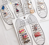 Cute Shoelace charms