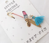Safety pin (small)