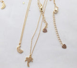 Cute Summer Necklace(6 styles)