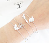 Animal design Bracelets ( 5 styles )