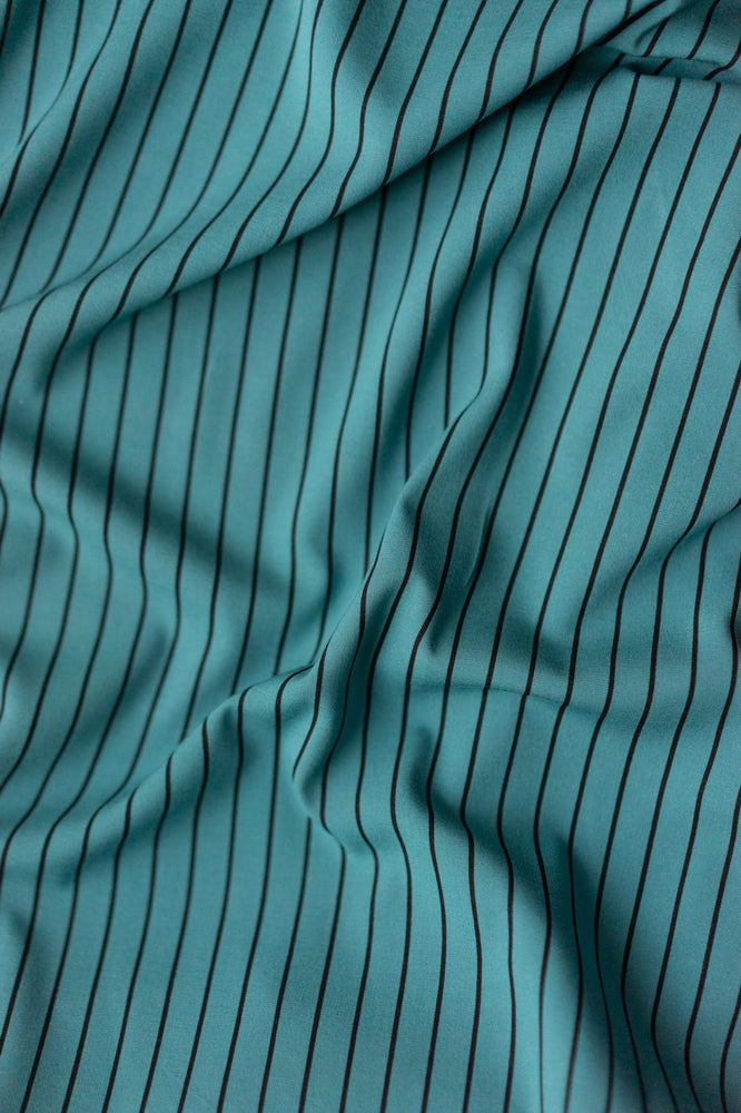NEW - TISSU STRIPES TIE