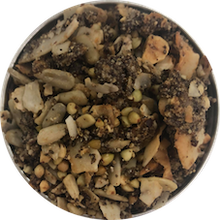 Load image into Gallery viewer, yum-granola-bulk-coffee-deluxe