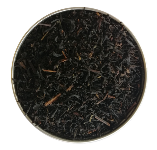 Organic Berry Loose Leaf Tea