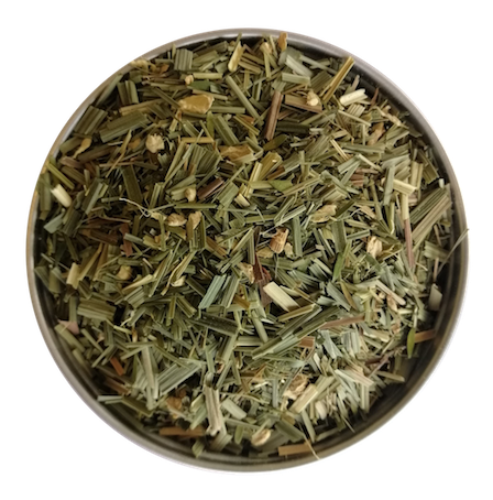 Organic Lemon, Ginger & Manuka Loose Leaf Tea