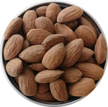 Load image into Gallery viewer, Almonds - Natural