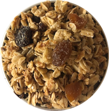 Muesli - Toasted