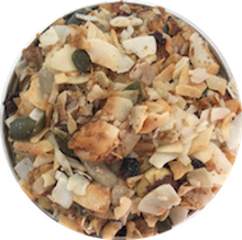 Load image into Gallery viewer, natural-wholefoods-yum-granola-bulk-waste-free