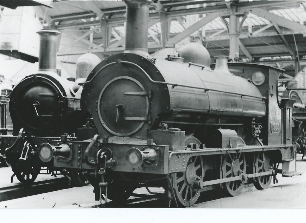 GWR 850 0-6-0 ST <h4> Price: £1550 inc. VAT | </h4>Updated 20-05-2020 <h4>click images to enlarge
