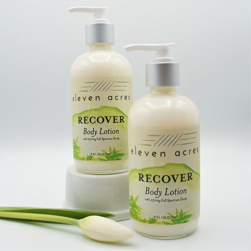 RECOVER Body Lotion