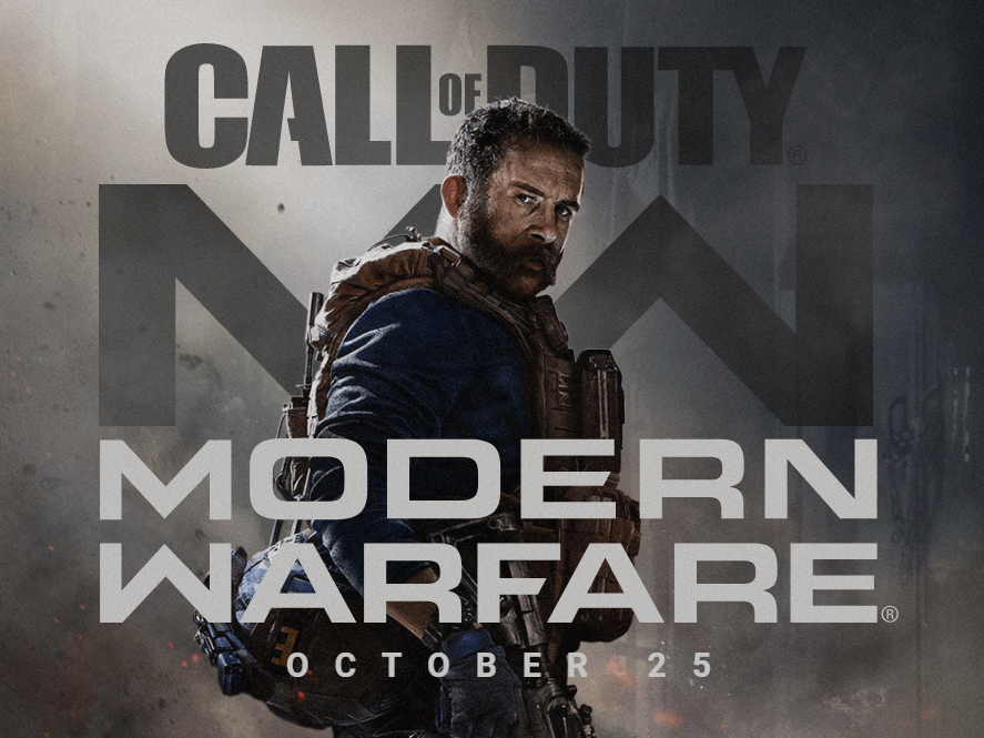 ARE YOU READY ?? Official Trailer for Call of Duty : Modern Warfare