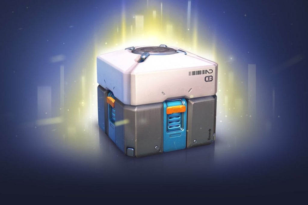 "Loot Box Bill ""Riddled With Inaccuracies,"" Says ESA"