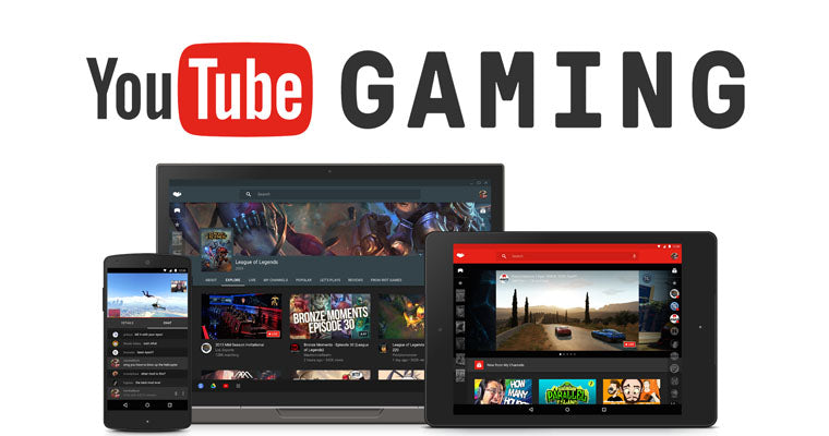 Google Discontinues YouTube Gaming App