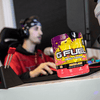 Image of G FUEL FaZe Clan's Battle Juice