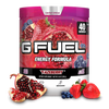 Image of G FUEL FaZeberry