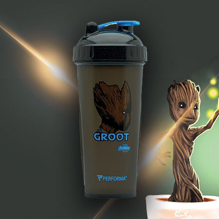 Marvel Collection: Avengers Infinity War - Groot