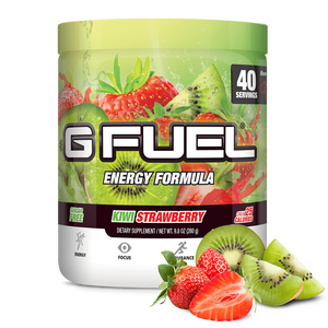 G FUEL Kiwi Strawberry