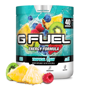 G FUEL Tropical Rain