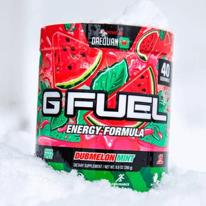 G FUEL Dubmelon Mint