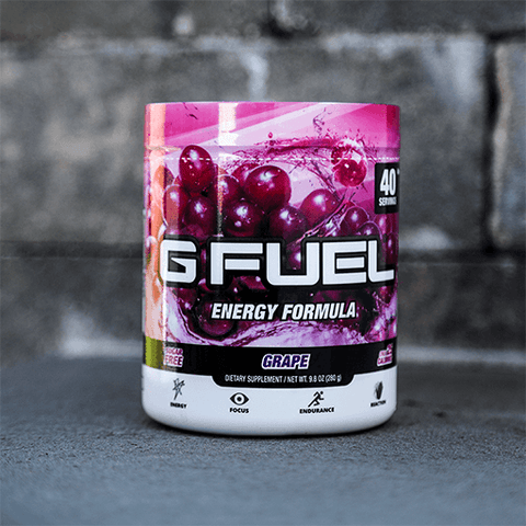 G FUEL Grape