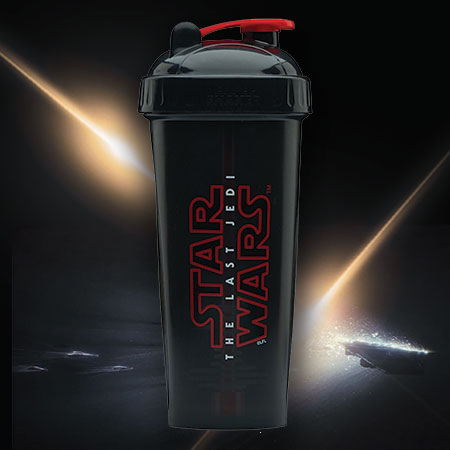 Star Wars - Last Jedi Logo (Black)