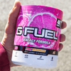 Image of G FUEL Pink Lemonade