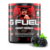 Image of G FUEL Black on Blackberry