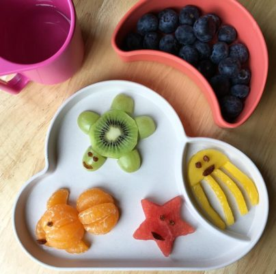 How to make food fun! Top tips from foodie blogger - All About Kids